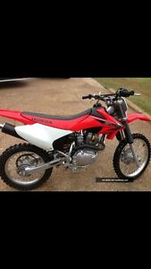 Looking for a Honda crf 150 .cheap