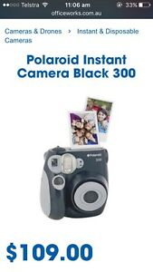 Looking for a Polaroid instant camera or very similar South Plympton Marion Area Preview