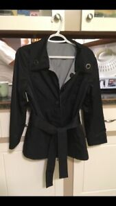 Women's Reversible Spring Jacket. Size Small