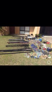 SWAP ALL MY NEW AND USED FISHING GEAR Wattle Grove Kalamunda Area Preview