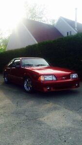 Mustang GT 1987
