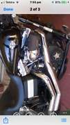 Harley Davidson Redcliffe Belmont Area Preview