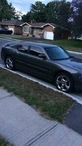 Dodge Charger for salw