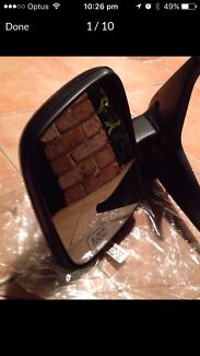 NEW GENUINE VW T4 TRANSPORTER SIDE REVISION MIRROR