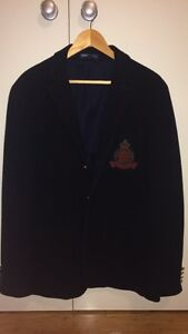 Polo RALPH LAUREN 'finest marine supplies' BLAZER | size 42R North Lakes Pine Rivers Area Preview