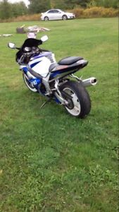 Gsxr1000 trade or offer