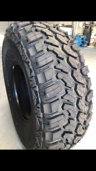 Brand New 31 10 50r15 Mud Terrain Tyres Wheels Tyres Rims