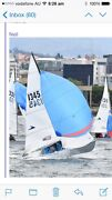 Flying 11 Bambino 1345. Mark Thorpe Boat Lane Cove Lane Cove Area Preview