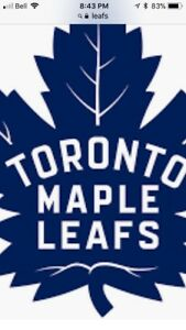 Toronto Maple Leafs Youth Jersey