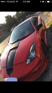 2000 Toyota Celica As Is, needs tlc * reduced*