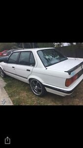 Bmw  e30 325i 1988 year Liverpool Liverpool Area Preview