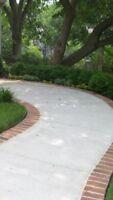 Troy's luxury landscaping & Excavating