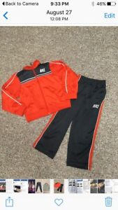 3T Nike outfit