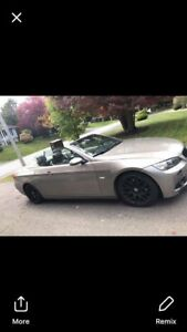 Bmw 328i Hard Top Convertible M Package