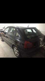 URGENT PRICE DROP Audi A3 1.8T