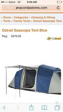 Oztrail seascape tent sleeps 10 Cairns 4870 Cairns City Preview