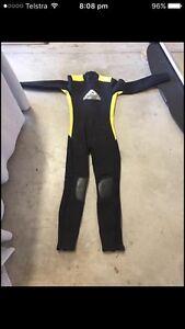 Wet suit Ballajura Swan Area Preview