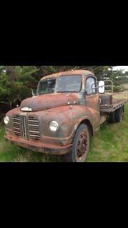 Old truck running need new leads Hoppers Crossing Wyndham Area Preview