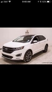2016 edge AWD sport fully loaded