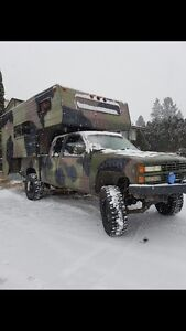 Awesome 10 foot camper for sale