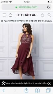 Beautiful dress in time for your Christmas/New Years party