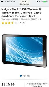 Selling my Tablet