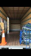 Experienced Local Professional Removalist - Jumbo Sized Truck Albion Brisbane North East Preview