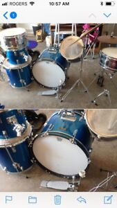 Drums Ludwig Accent