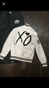 The weeknd roots lambskin jacket 1 of 60 made