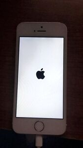 IPHONE 5S (GOOD FOR PARTS)