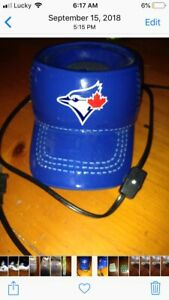 Blue jay sency cap