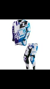 WANTED: One Industries Defcon Motocross Gear