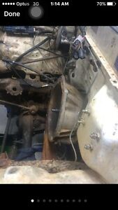 Hilux project roller supercharged ecotec conversion Ocean View Pine Rivers Area Preview