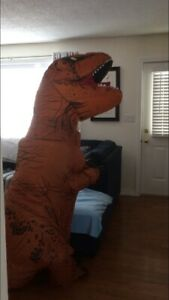 T- Rex Inflatable
