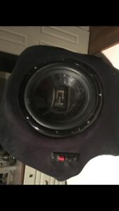 Subwoofer 300W RMS