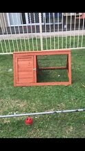Rabbit or small animal hutch/cage Cartwright Liverpool Area Preview
