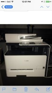 Printer like new with new ink