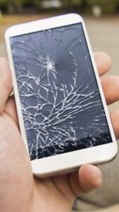 Wanted: Sell Your Broken iPhone