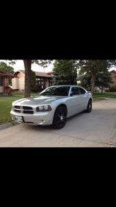 2008 Dodge Charger SXT (AWD)