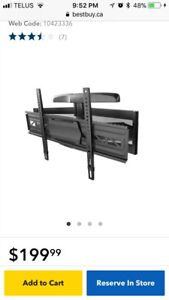 """Insignia 47-80"""" tv wall mount brand new"""