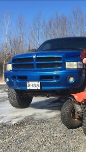 99 ram 1500 reduced to 2000$