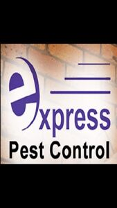 PEST CONTROL, 6 MONTHS WARRANTY,  OPEN 7 DAYS, taking pride Moorebank Liverpool Area Preview