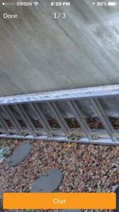 10-20 foot Extendable ladder as new condition