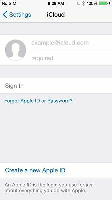 Icloud Removal Unlock Apple Id Activated Iphone Ipad Ipod Fmi Turn Off Service