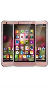 New Unlocked Pink Android 8GB 3G Quad Core Mobile Phone Dual SIM 5.0MP East Arm Palmerston Area Preview