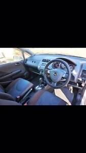 2004 Honda Jazz Hatchback Springfield Lakes Ipswich City Preview