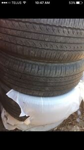 245/55r19 toyo open country tires