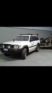 1998 Nissan patrol Wellard Kwinana Area Preview