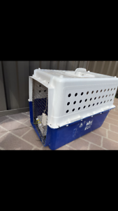 Cat and dog Carrier airline approved