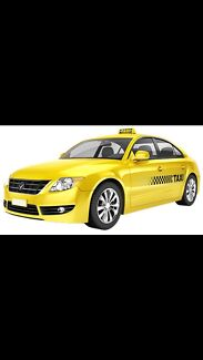 Wanted: Looking to buy a taxi